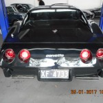 corvette c3,