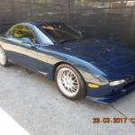 1995 mazda rx7 sp