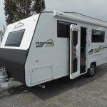 caravan inspection
