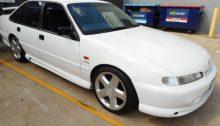 Australian Muscle Car Inspections
