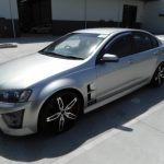 HSV pre-purchase Inspection NSW