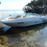 boat prepurchase inspection water test nsw