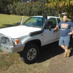 4WD Pre-purchase Inspection Central Coast NSW