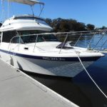 power boat pre-purchase inspection nsw