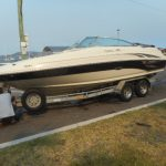 mobile boat inspection gosford