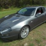 Sports Car Pre-purchase Inspection NSW