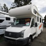 pre-purchase Motorhome Inspection NSW