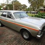 old ford pre-purchase inspection NSW