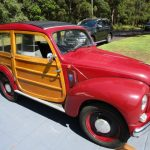 classic car inspection nsw