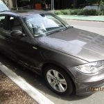 pre sale car report gosford