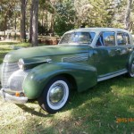 Cadillac Pre-purchase Inspection NSW