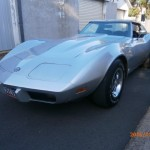 Corvette Inspection Specialist