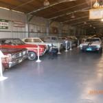 Australian Museum Car Pre-purchase Inspection
