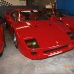 Ferrari Pre-purchase Inspection