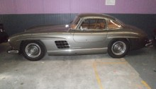 Classic Car Inspection Specialist NSW