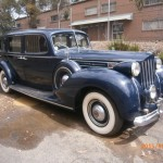 Vintage Car Pre-purchase Inspection NSW