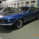 1969 Mustang Cobra Jet Pre-purchase Inspection