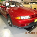 japanese sports car inspections