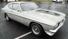 Australian Classic Car Inspection