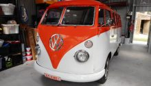 Classic VW Inspections Central Coast NSW