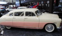 Classic Car Pre-purchase Inspection Gosford