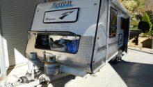 caravan Inspection NSW
