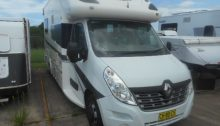 Mobile RV Pre-purchase Inspection NSW 2250
