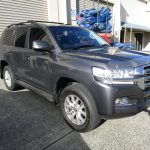 toyota pre-purchase inspection gosford nsw