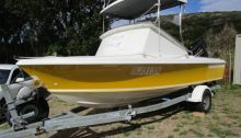 used boat pre-purchase inspection newcastle nsw