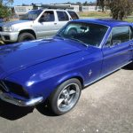 Pre-purchase Classic Car Inspection NSW