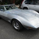 MUSCLE CAR PRE-PURCHASE INSPECTION