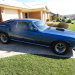 mustang pre-purchase inspection nsw