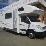 motorhome Pre-purchase Inspection