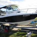 Boat Pre-purchase Inspections NSW