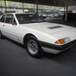 Ferrari Pre-purchase Inspection NSW