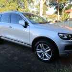 Prestige Car Pre-purchase Inspection