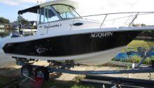 boat inspection brisbane waters nsw