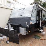 Caravan Pre-purchase Inspection NSW