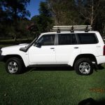 Mobile Vehicle Inspection 4x4