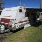 Caravan Pre-purchase Inspection