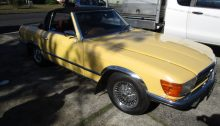 classic car pre-purchase Inspection Gosford NSW