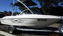 mobile boat inspection service NSW